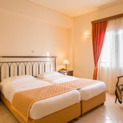Arcadion Hotel 3* Стандартный номер с 2 отдельными кроватями фото 3