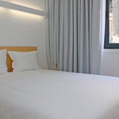 Отель Boavista Class Inn 3* Стандартный номер разные типы кроватей фото 5