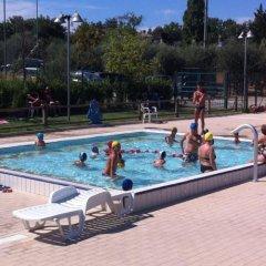 Отель Camping Boschetto Di Piemma Италия, Сан-Джиминьяно - отзывы, цены и фото номеров - забронировать отель Camping Boschetto Di Piemma онлайн детские мероприятия