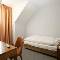 Отель Lido 2* Стандартный номер с различными типами кроватей