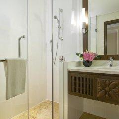 Rendezvous Hotel Singapore 4* Улучшенный номер с различными типами кроватей фото 3