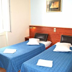 Diethnes Hotel 2* Стандартный номер с разными типами кроватей