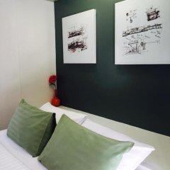Foresta Boutique Resort & Hotel 3* Улучшенный номер с различными типами кроватей фото 3
