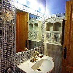 Отель El Corral de Villacampa Испания, Аинса - отзывы, цены и фото номеров - забронировать отель El Corral de Villacampa онлайн ванная фото 2