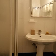 Отель Cicerone Guest House 3* Стандартный номер с различными типами кроватей фото 13