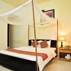 Отель Sea Star Resort 3* Стандартный номер с различными типами кроватей фото 5