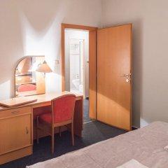 Отель CECHIE 4* Люкс фото 4