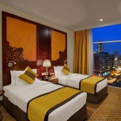 Landmark Premier Hotel 4* Улучшенный номер с различными типами кроватей фото 3