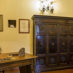 Отель Fattoria Il Milione 4* Студия с различными типами кроватей
