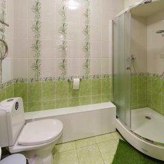 Гостиница Hostel Mila-Travel в Иркутске отзывы, цены и фото номеров - забронировать гостиницу Hostel Mila-Travel онлайн Иркутск ванная фото 2