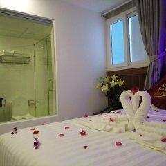 Dubai Nha Trang Hotel 3* Улучшенный номер с различными типами кроватей фото 2