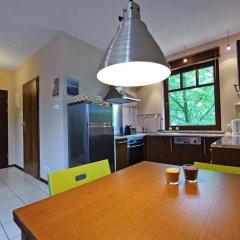 Отель Apartamenty Sun&Snow Karlikowski Młyn в номере