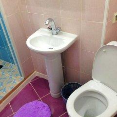 Мини-отель Лира Номер Комфорт с двуспальной кроватью фото 18