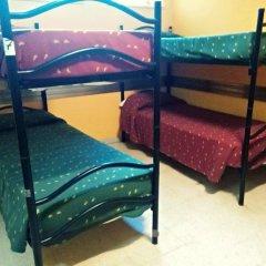 Hostel Prima Base Кровать в мужском общем номере с двухъярусной кроватью фото 3