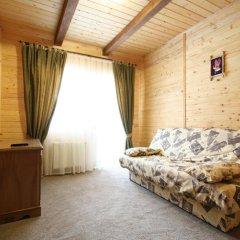 Arnika Hotel 3* Люкс с различными типами кроватей