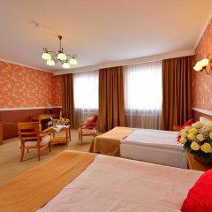 Гостиница О Азамат Казахстан, Нур-Султан - 3 отзыва об отеле, цены и фото номеров - забронировать гостиницу О Азамат онлайн комната для гостей фото 5