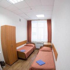Гостиница Солнечная Номер категории Эконом фото 3