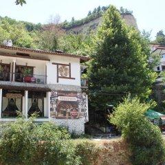 Отель Guest House Chinarite Болгария, Сандански - отзывы, цены и фото номеров - забронировать отель Guest House Chinarite онлайн фото 32