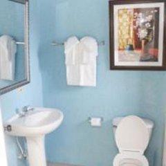 Отель Drax Hall Villas at Ocho Rios Очо-Риос ванная