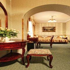 Отель Europejski Краков комната для гостей фото 5