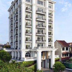 Alba Spa Hotel 3* Полулюкс с различными типами кроватей фото 21