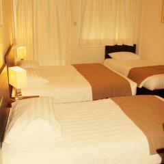 Rea Hotel Стандартный номер с различными типами кроватей фото 26