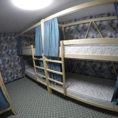 Гостиница Коттедж Елизово комната для гостей