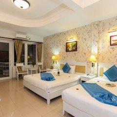 Отель Hanoi Friends Inn & Travel 2* Стандартный номер с различными типами кроватей фото 6