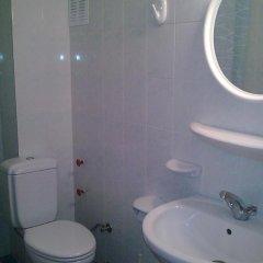 Club Likya Apartment Турция, Мармарис - отзывы, цены и фото номеров - забронировать отель Club Likya Apartment онлайн ванная