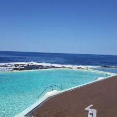 Отель Casa El Drago бассейн