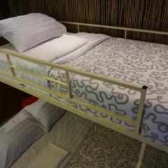 Hostel Berloga комната для гостей фото 3