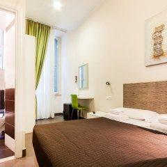 Отель Maison Trevi Италия, Рим - отзывы, цены и фото номеров - забронировать отель Maison Trevi онлайн комната для гостей фото 2