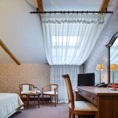 Гостиница Айвазовский Стандартный номер с двуспальной кроватью фото 2