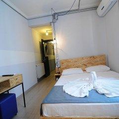 Отель Taksim Safe House 3* Стандартный номер с различными типами кроватей