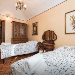 Отель La Mole Апартаменты с различными типами кроватей фото 14