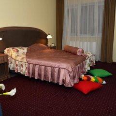 Гостиница Вояж Стандартный номер с различными типами кроватей фото 41