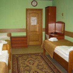 Гостиница ГородОтель на Белорусском 2* Стандартный номер с различными типами кроватей (общая ванная комната) фото 2