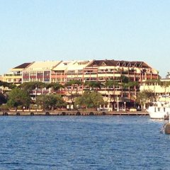 Отель Tahiti-appartement Папеэте пляж