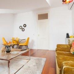 Отель Luxury Suites Liberdade Апартаменты с различными типами кроватей фото 15