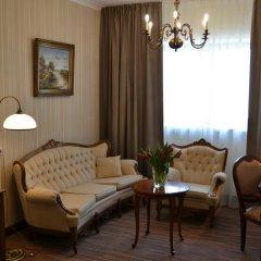 Отель Centrum Barnabitów 3* Стандартный номер с различными типами кроватей фото 3