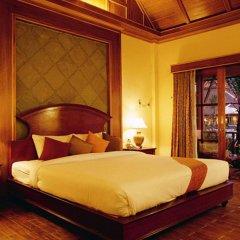 Отель Lanta Casuarina Beach Resort 3* Вилла с различными типами кроватей фото 4