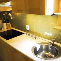 Апартаменты LeftBank Apartment Будапешт в номере