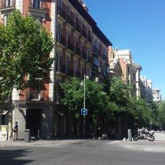 Отель Apartamento La Milla De Oro Испания, Мадрид - отзывы, цены и фото номеров - забронировать отель Apartamento La Milla De Oro онлайн фото 6