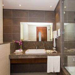 Отель Flora Al Barsha Mall of the Emirates 4* Стандартный номер с различными типами кроватей фото 7