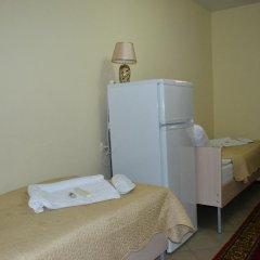 Гостиница Home Стандартный номер с разными типами кроватей фото 13