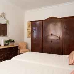 Апартаменты Arco De Triunfo Apartment Барселона комната для гостей фото 2