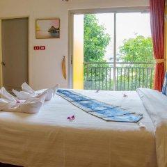 Отель B & L Guesthouse 3* Стандартный номер с разными типами кроватей фото 11