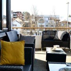 Отель Jæren Hotell фото 5