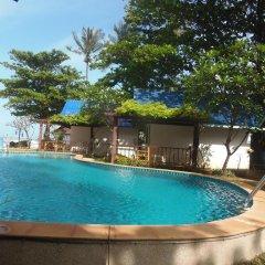 Отель Sea Sand Sun Resort бассейн фото 3