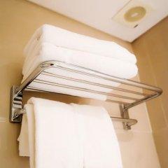 Yoido Hotel 3* Стандартный номер с различными типами кроватей фото 33